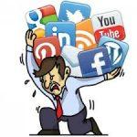 Applications de médias sociaux