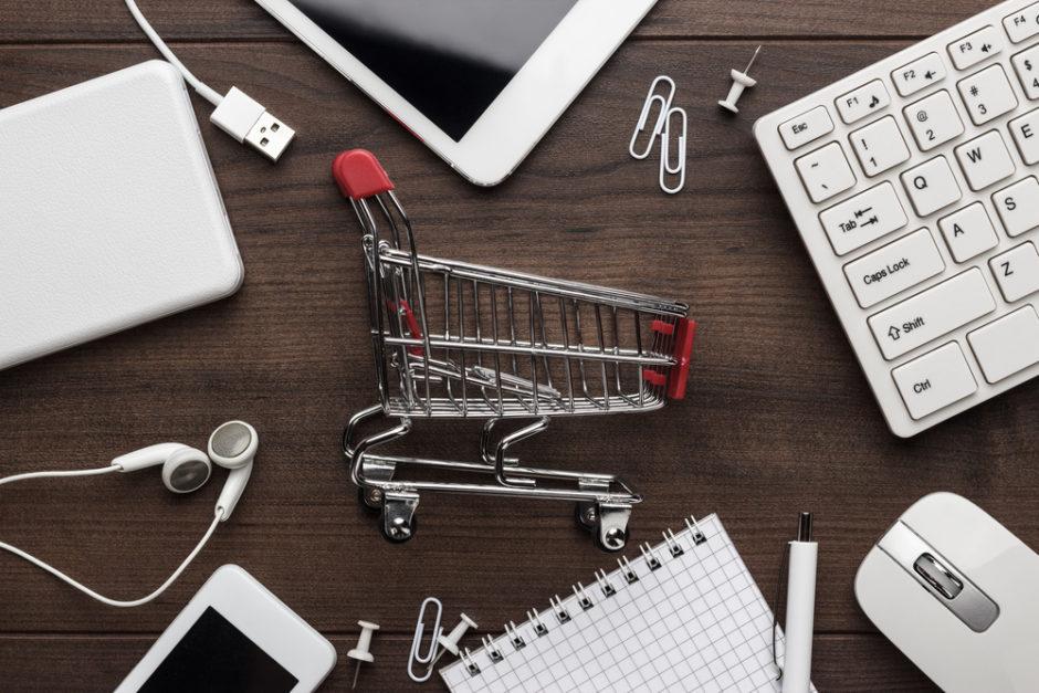 tout acheter en ligne