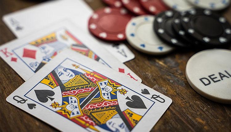 aux amateurs de casino