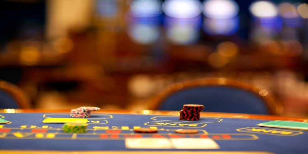 aux amateurs de casino